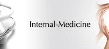 PEARSON + Prometric  McQs in Internal Medicine