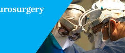 PEARSON + Prometric  McQs in NeuroSurgery