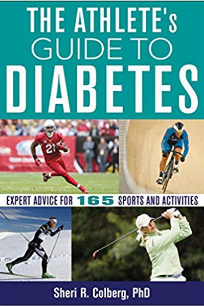 The Athlete's Guide to Diabetes 1st Edition