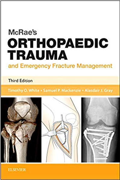 McRae's Orthopaedic Trauma and Emergency Fracture Management (Churchill Pocketbo