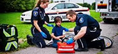 PEARSON + Prometric  McQs in Paramedics