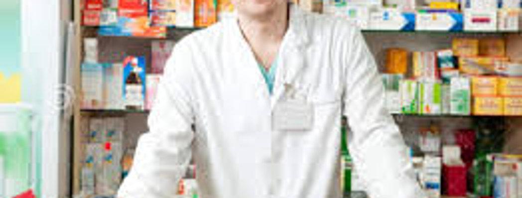 PEARSON Prometric McQs In Pharmacy Specialist