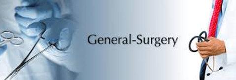 PEARSON + Prometric  McQs in General Surgery