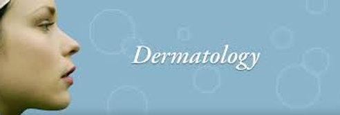PEARSON + Prometric  McQs in Dermatology
