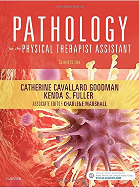 Pathology for the Physical Therapist Assistant 2nd Edition