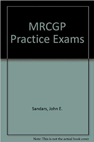 MRCGP Practice Exams