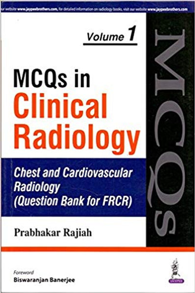 MCQs in Clinical Radiology (v. 1)