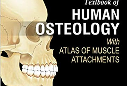 Inderbir Singh's Textbook of Human Osteology: With Atlas of Muscle  Attachments 4 | pearson-prometric