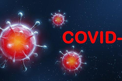 Diploma in COVID-19 (Coronavirus) Awareness online uk