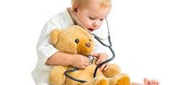 PEARSON + Prometric  McQs in Pediatrics