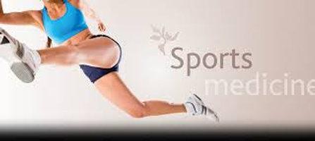PEARSON + Prometric McQs in Sport Medicine