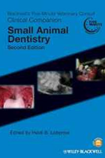 Blackwell's Five-Minute Veterinary Consult Clinical Companion: Small Animal Dent