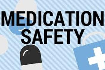 Specialist Certificate Course in Medication Safety