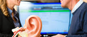 Prometric  McQs in Audiology Specialist