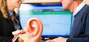 PEARSON + Prometric  McQs in Audiology Specialist