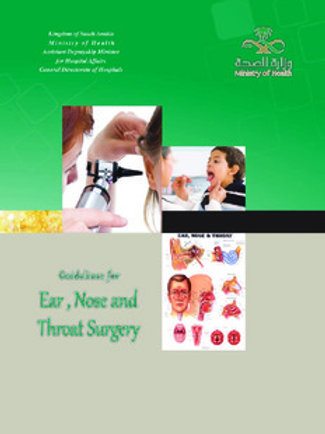 Ear , Nose and Throat Surgery