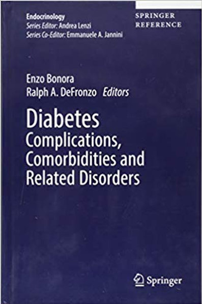 Diabetes Complications, Comorbidities and Related Disorders (Endocrinology) 1st