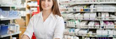 PEARSON + Prometric  McQs in Pharmacy Technician