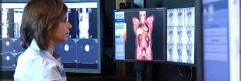 PEARSON + Prometric  McQs in Diagnostic Radiology