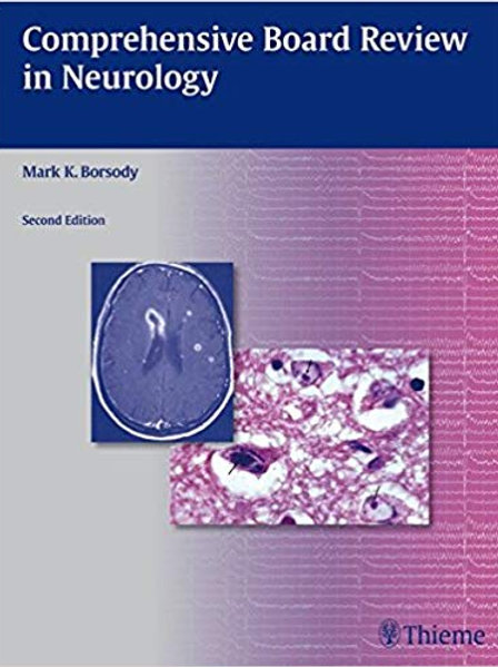 Comprehensive Board Review in Neurology 2nd Edition