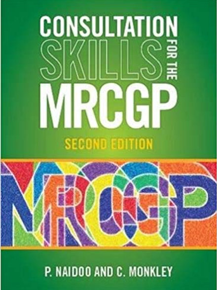 Consultation Skills for the MRCGP 2e Second Edition