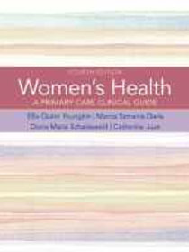 Women's Health: A Primary Care Clinical Guide (4th Edition)