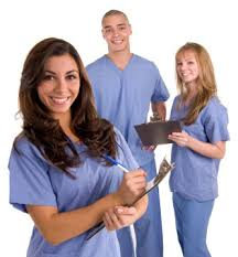 PEARSON + Prometric  McQs for Registered Nurse