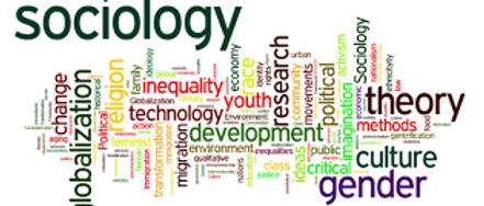 Prometric  McQs in Sociology