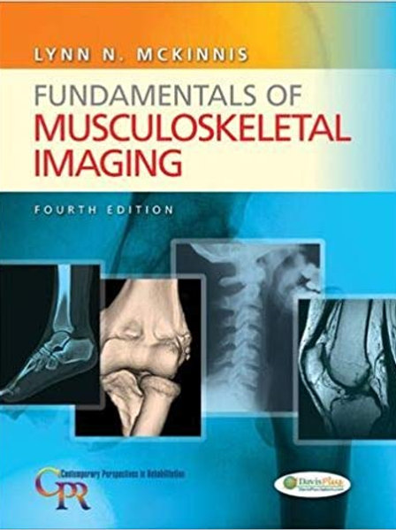 Fundamentals of Musculoskeletal Imaging (Contemporary Perspectives in Rehabilita