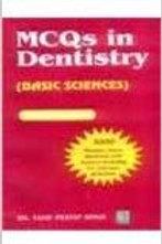 Mcqs In Dentistry (basic Sciences)