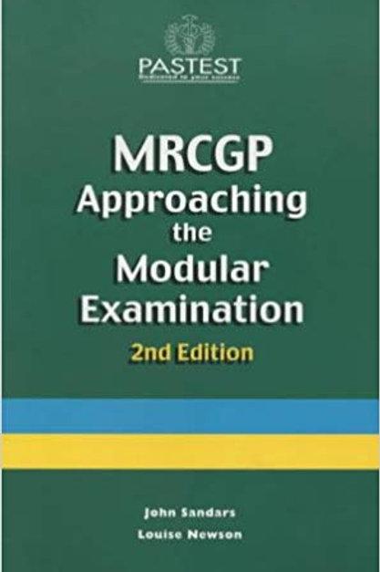 MRCGP: Approaching the Modular Examination