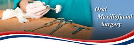 PEARSON + Prometric  McQs in Oral and Maxillofacial Surgery
