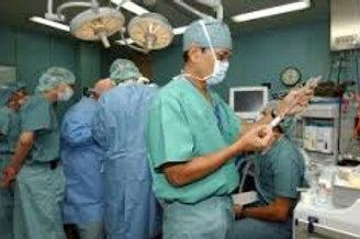 Prometric  McQs in Anaesthesia Technician