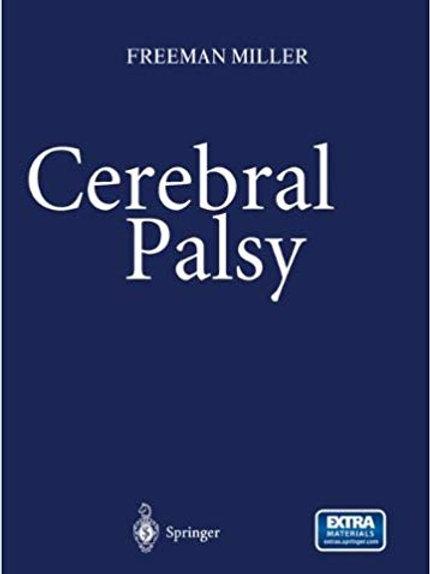 Cerebral Palsy 2005th Edition