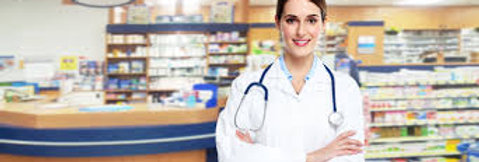 PEARSON + Prometric  McQs in Pharmacy (Pharmacists)