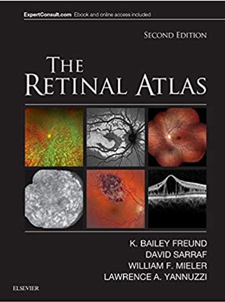 The Retinal Atlas 2nd Edition