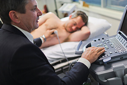 ECO Level 1 (Echocardiography & Clinical Ultrasound Online)