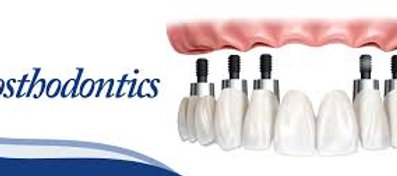 PEARSON + Prometric McQs in Prosthodontics