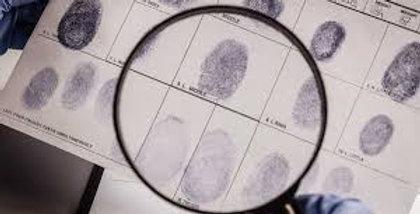 Criminology Advanced Diploma