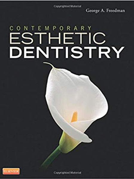 Contemporary Esthetic Dentistry 1st Edition