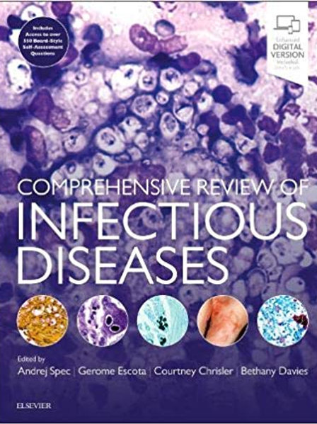 Comprehensive Review of Infectious Diseases 1st Edition