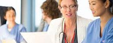 PEARSON + Prometric  McQs in Nursing Specialist