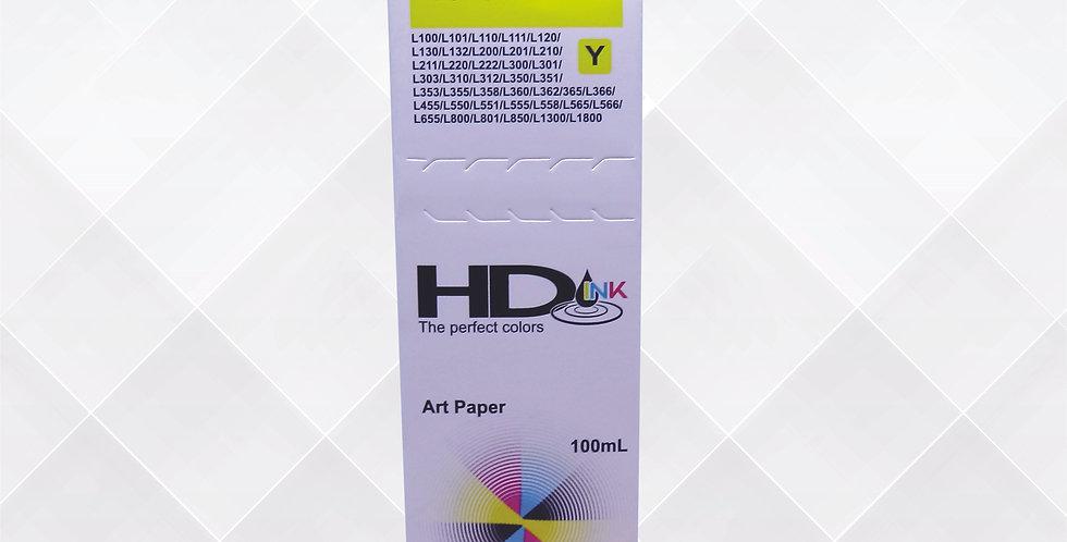 Epson Pigmentada HDINK Yellow