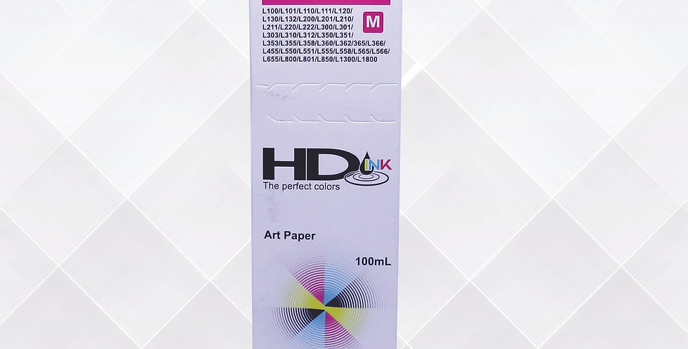 Epson Pigmentada HDINK Magenta