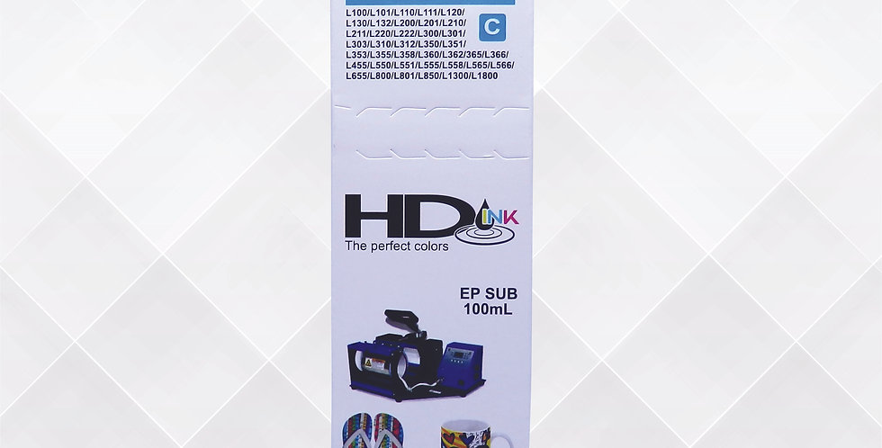 Epson Sublimatica HDINK Cyan