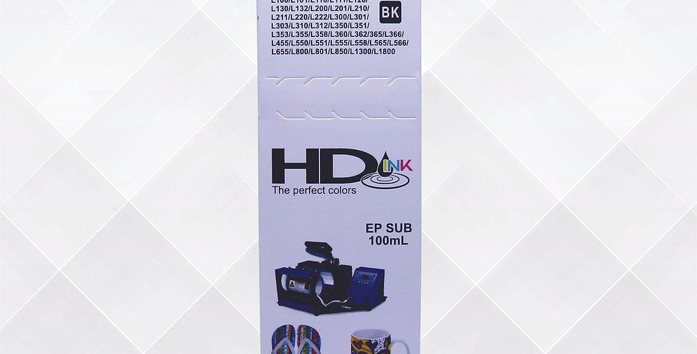 Epson Sublimatica HDINK Black