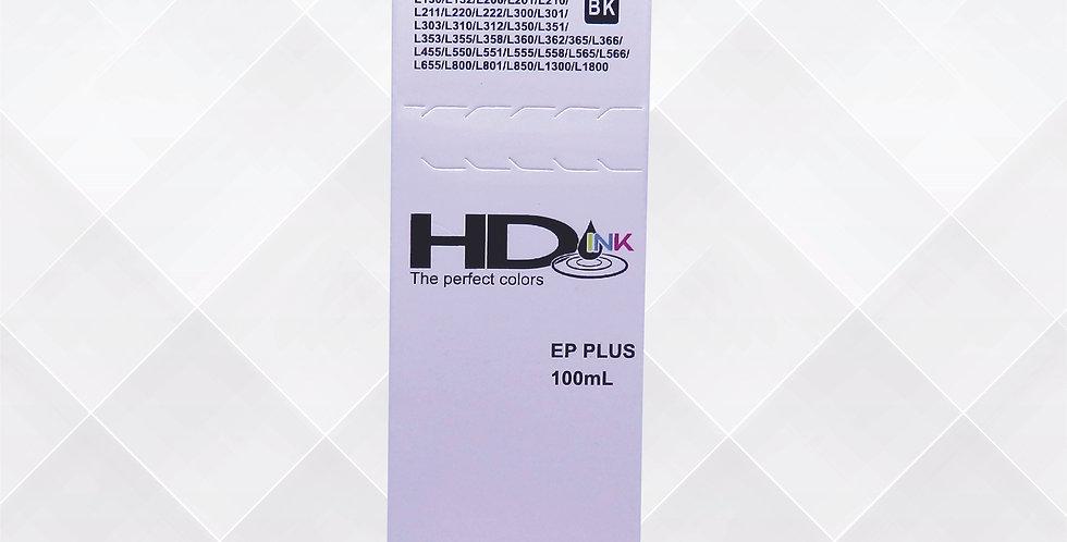 Epson Corante HDINK Black 100ml