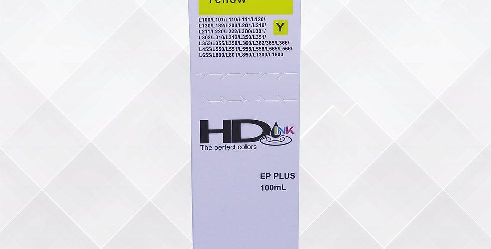Epson Corante HDINK Yellow 100ml
