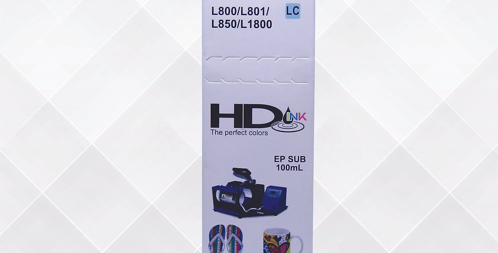 Epson Sublimatica HDINK Light Cyan