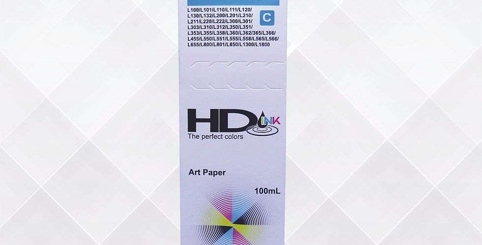 Epson Pigmentada HDINK Cyan